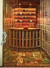 Wooden wine cellar (wc1010)