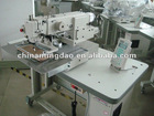electronically controlled sewing machine