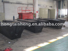 marine and safe berthing mooring rubber fender