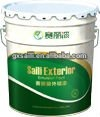 Super adhesion Flexible Exterior wall Emulsion Paint