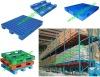 Plastic pallet, Plastic Tray,Steel Tube Pallet