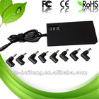 High quality slim 90W Automatic charger Universal Laptop Adapter