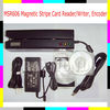 Swipe Magnetic Stripe Card Reader/Writer, MSR606/MSR206