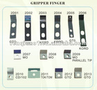 gripper pad