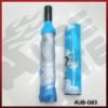 Fashion fold bottle umbrella