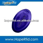 RFID Keyfob, Key chain, Key tag, made of ABS, with LF, HF, UHF chips