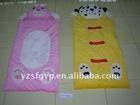 fangle plush toy fashion sleeping bag