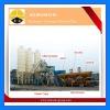 HZS75: Stationary Concrete Mixing Plant (75m3/h)
