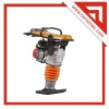 Air Cooled 4 Cycle 5.5HP Vibrating Rammer Compactor