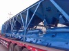 Aggregate Batcher of Concrete Mixer