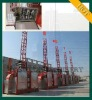 safety and stability construction hoist SC200/200