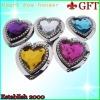 Heart Gem bag holder for table GFT-BH-B0041