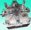 Motorcycle second air valve mold