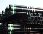 Oil API 5L carbon tube