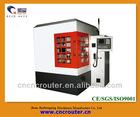 China super high precision metal mould cnc machine