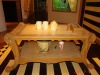 living room bamboo furniture for sale