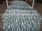 Galvanised Kwikstage System Scaffolding Standard