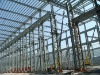 Light steel structure warehouse frame L/C,D/P,D/A,O/A Payments Available