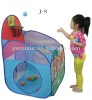2012 hot sales kids pop up play tent/large kids play tents