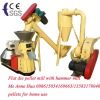 Pellet machine