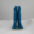 2012 new style high quality cheap pvc rain boot