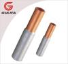 bimetal link(bimetal tube connector,copper-aluminium link)