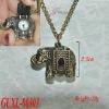 Unique cheap elephant old pocket watches 2012
