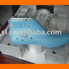 shoe mould (DESMA mould,shoes mold)