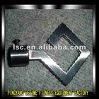 Cheap metal curtain finial LT-MR003