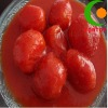peeled tomato whole