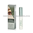 supply effective magic fast effect 2012 new brand FEG eyelash growth liquid