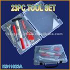 23pc tool set