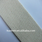 52mm width natural cotton webbing,cheap cotton webbing