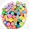 Fashion nail Art Sticker Decoration Fruit Flower