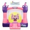 Princess Inflatable Bouncer