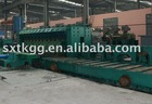 Steel Pipe Sizing Mill