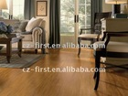 Oak HDF laminate flooring