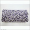 latest fashion pu leather leopard zipper shopping lady hand purse bag for ladys 2012 popular