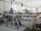 movable gantry crane for air hoist/electrical hoist