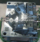 auto plastic part mould