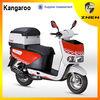 ZNEN MOTOR -- M Kangaroo 50(Patent gas scooter ,EEC, EPA, DOT)