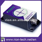 Indutrial level angle sensor with voltage output