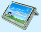4.3 INCH TOUCH SCREEN CAR GPS/GPS NABIGATION SUPPORT FM/GAME/TXT READ/VIDEO