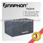 200W/KTV Speaker TK2010