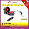one way car alarm security system