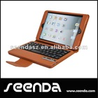 New release for ipad mini keyboard case tablet pc accessories