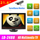 Most Popular 21.6 inch 12v led tv with competitive prices