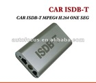 CAR ISDB MPEG-4 H.264 ONE SEG