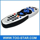 Sky Remote Control Universal TV HD Controller Fly Sky Remote Control Universal Sky Plus