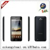 5-inch MTK6575 smart phone CPU frequency 1GHZ built-in GPS 3G Bluetooth
